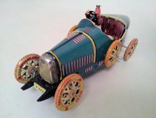 Rennwagen spielzeug