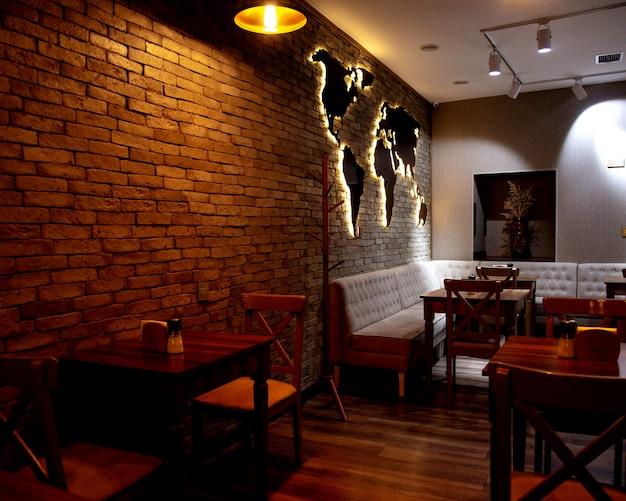 Restaurant open space neues konzept