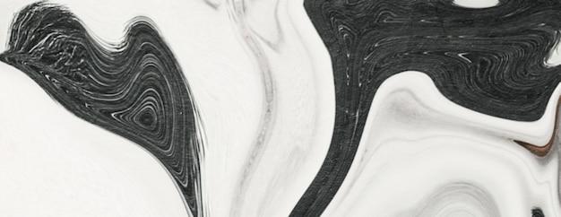 Retro-branding und künstlerisches konzept abstrakte vintage marmorierte textur hintergrund steinmarmor flach...