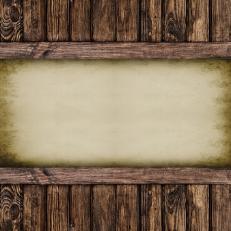 Retro-papierseite notebook.wood strukturiert. hintergründe.