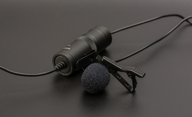 Reversmikrofon
