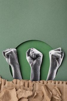 Revolution stillleben-design