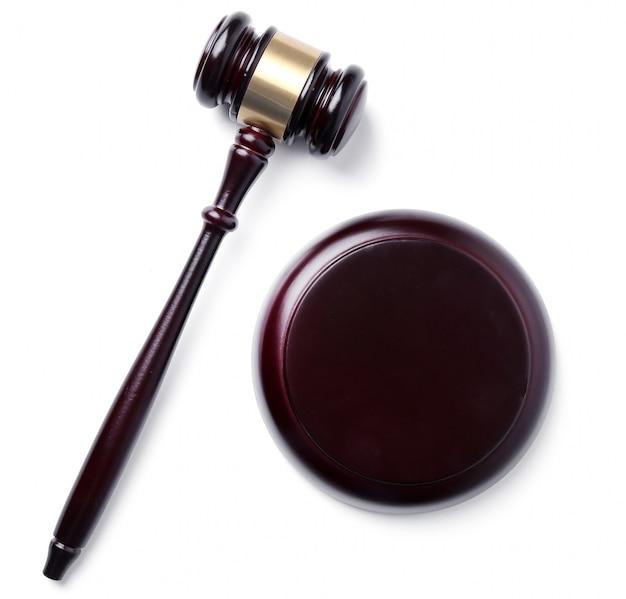 Richter hammer