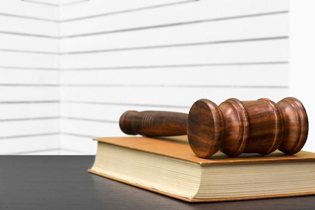 Richter und gerechtigkeit