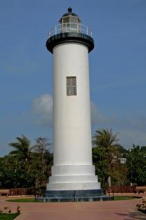 Rincon leuchtturm