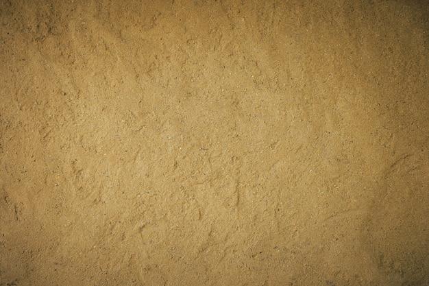 Risse der textur hintergrund große lehmwand