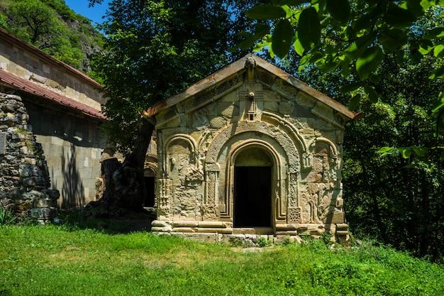 Rkoni-kloster in kartli