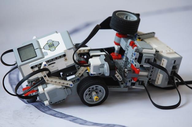 Robotik-training