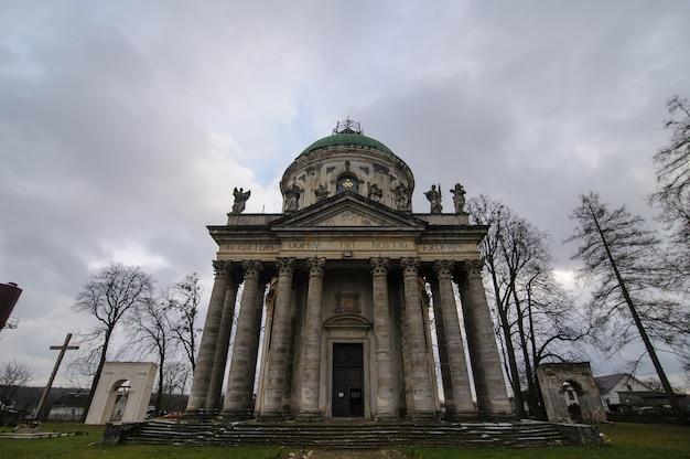 Römisch-katholische kirche des heiligen josef in der ukraine