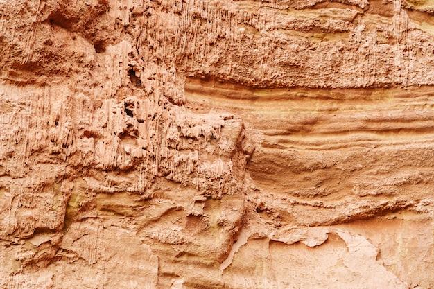 Römische goldmine las medulas in castilla y leon