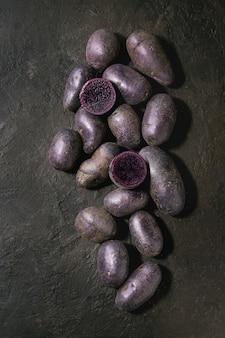 Rohe kartoffeln verrotten
