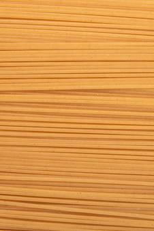 Rohe spaghetti