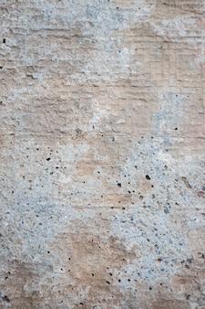 Roher verunreinigter unfertiger polierter konkreter hintergrund
