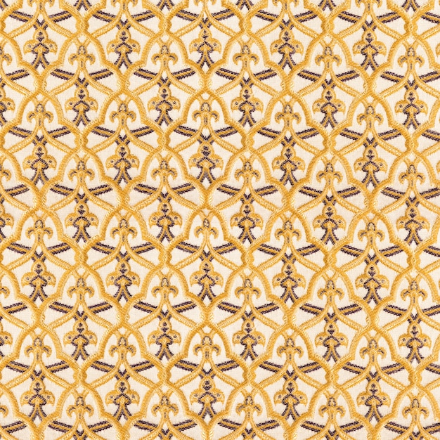 Rohes textilgewebe material textur hintergrund
