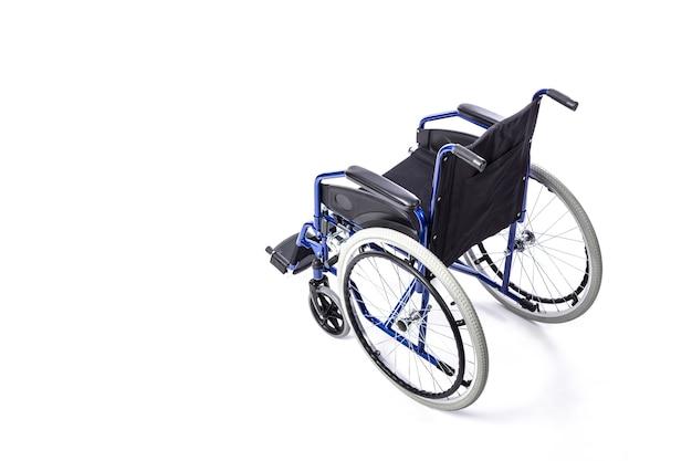Rollstuhl für behinderte