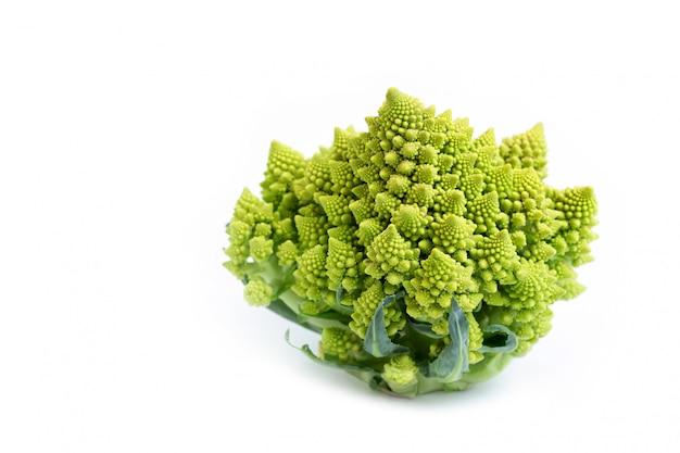 Romanesco-brokkoli