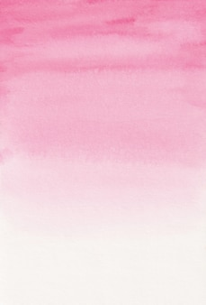 Rosa aquarell-hintergrund, digitales papier, aquarell-beschaffenheit