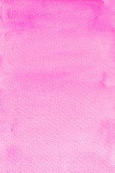Rosa aquarell-hintergrund-ombre-textur