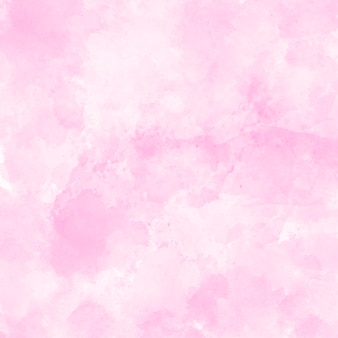 Rosa aquarell textur hintergrund