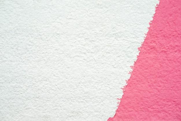 Rosa auf dem mörser ist die untere leiste auf der rechten seite. verwenden sie als hintergrunddesign.