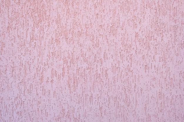 Rosa betonwandbeschaffenheitswand, gipsbeschaffenheit,
