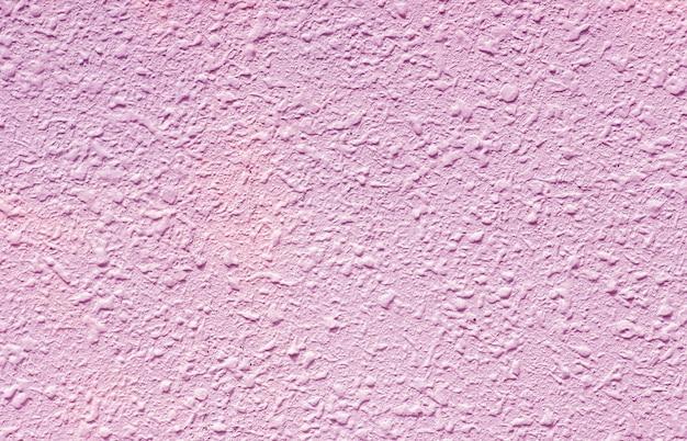Rosa betonwandhintergrund