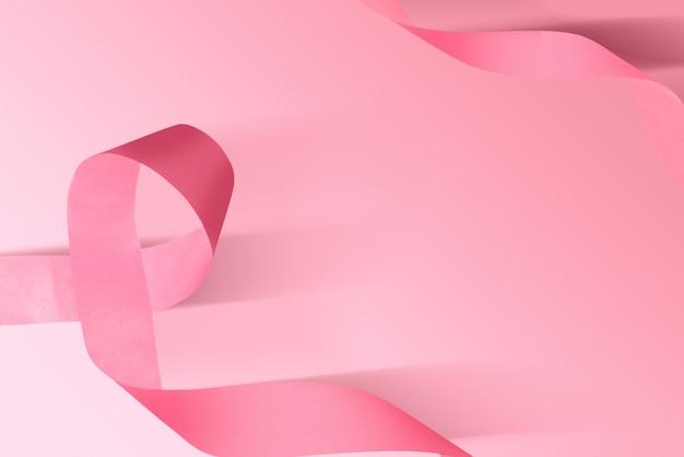 Rosa bewusstseinsband