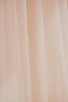 Rosa gewebebeschaffenheit für abstrakten hintergrund, design und tapete, weich und unschärfeart
