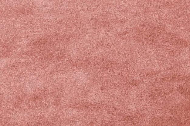 Roségold glänzender strukturierter papierhintergrund