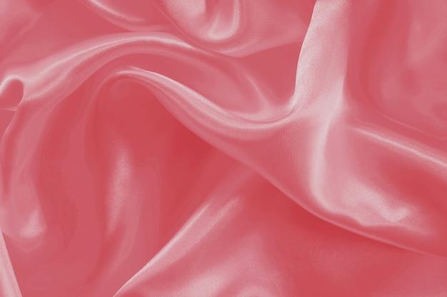 Rosegoldfarbgewebebeschaffenheit für hintergrund und design