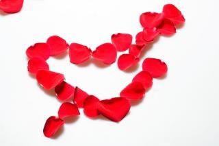 Rosenblüten, symbol