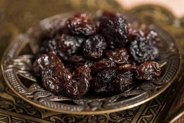Rosinen für ramadan