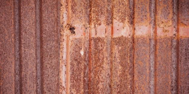 Rost auf stahlplatte eisenplattenoberfläche und rost