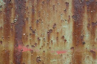 Rost textur metall rostig