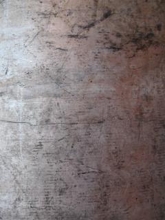 Rost textur metalloberfläche