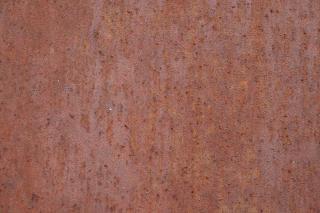 Rost textur stahl rot