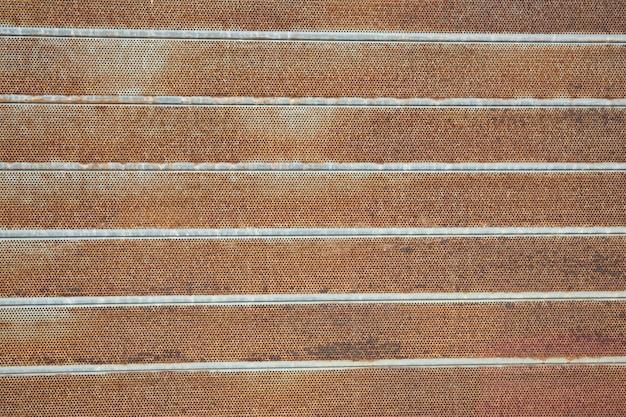 Rosthintergrund benutzte und schmutzige tapete