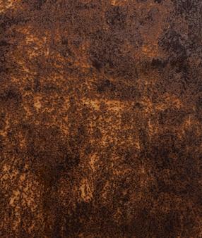Rostige metallisch strukturierte tapete