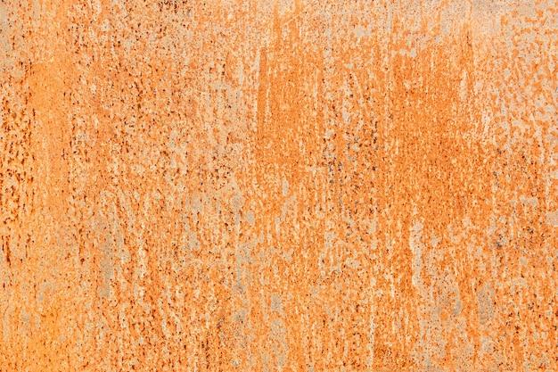 Rostige metallplattenbeschaffenheit. - hintergrund.