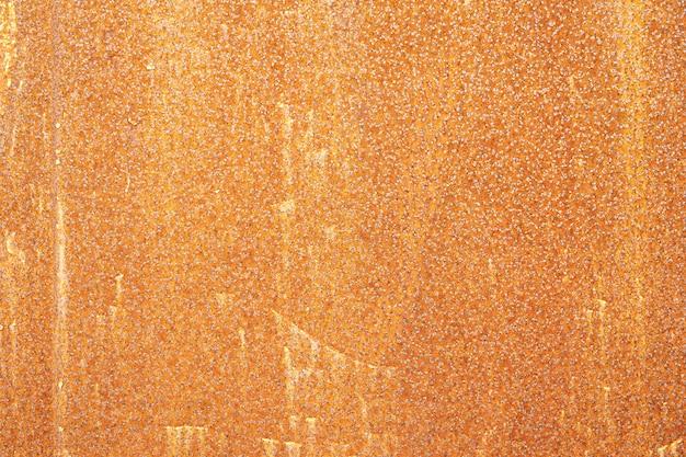 Rostiger metallbeschaffenheitshintergrund