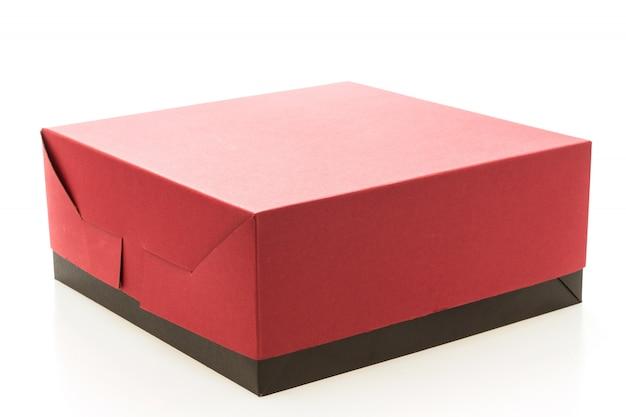 Rote box