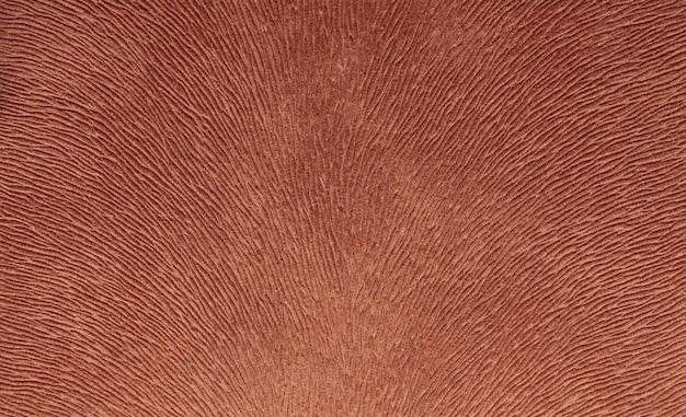 Rote leder textur oberfläche