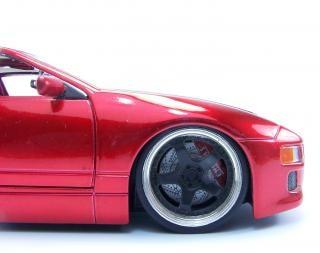 Rote spielzeugauto, lifestyle