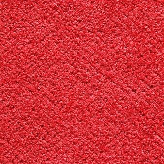 Rote teppichbeschaffenheit