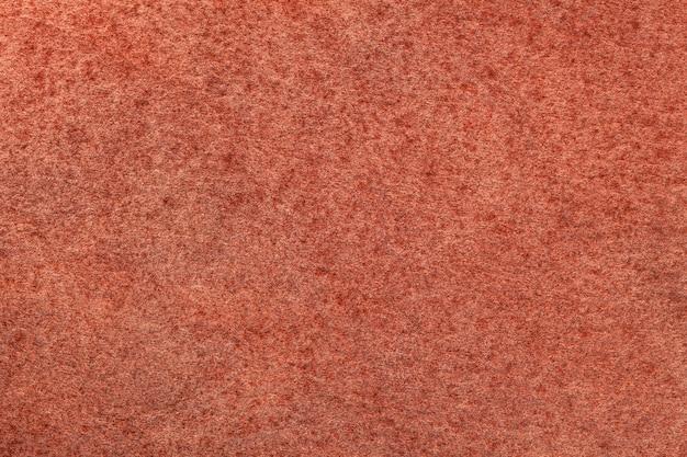 Rote und orange farben der abstrakten kunst.