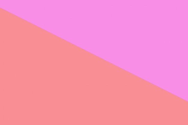 Rote und rosa pastellpapierfarbe für beschaffenheitshintergrund
