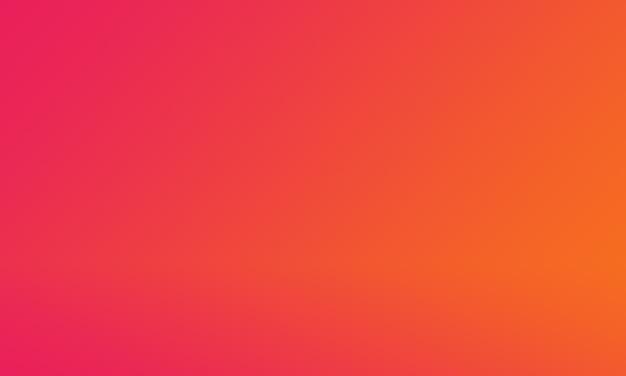 Roter farbverlauf des studiohintergrunds