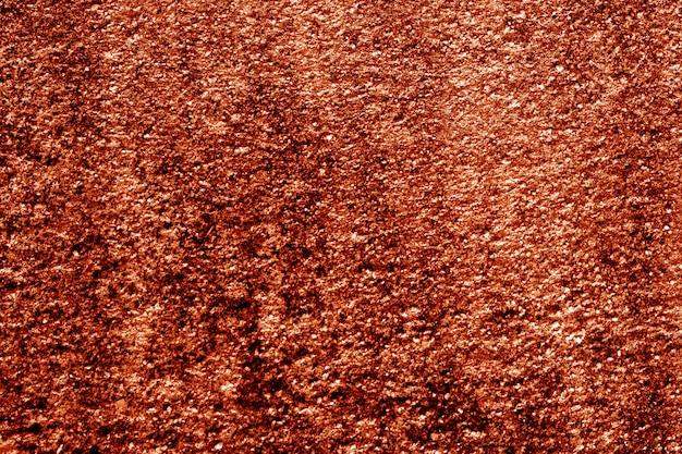 Roter grunge-metall-textur-hintergrund