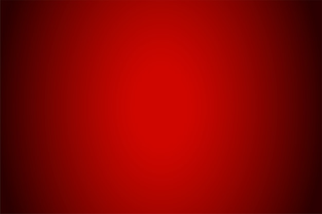 Roter vektor abstrakter unscharfer hintergrund kreative illustration im halbtonstil mit farbverlauf