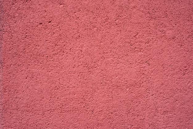 Roter wandhintergrund